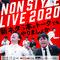 NON STYLE LIVE2020~ツアーで会場押さえていたから新ネタ5本とトークでもやりましょか~